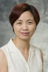 Portrait Ying Ge